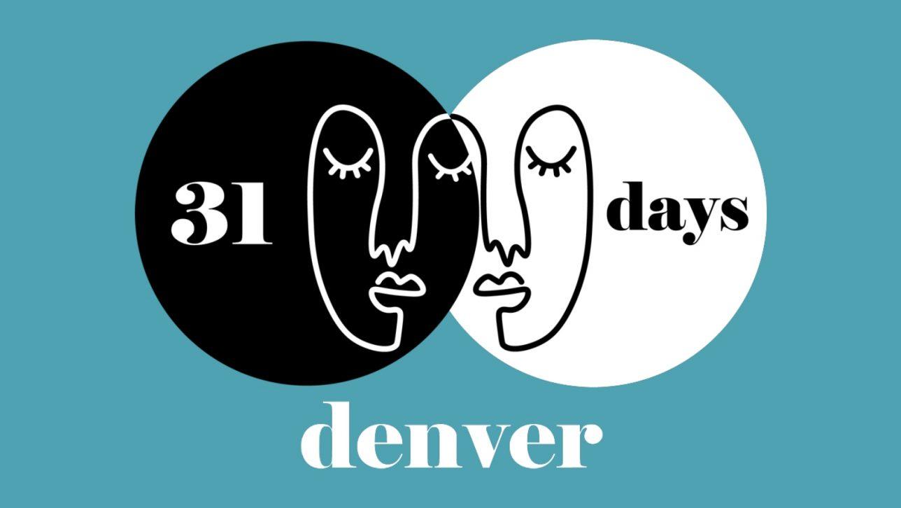 31 Days Denver logo