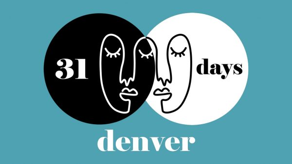 31 Days Denver logo