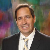 Portrait of Todd Cordrey
