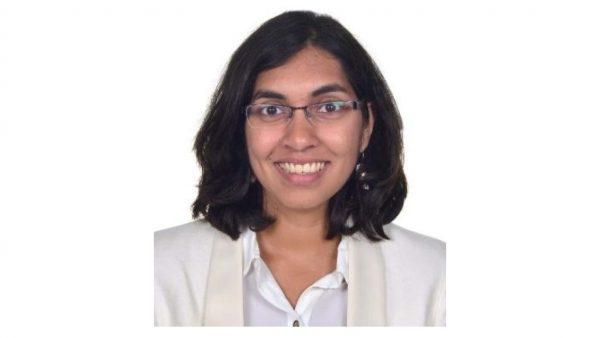 Priyanka de Souza