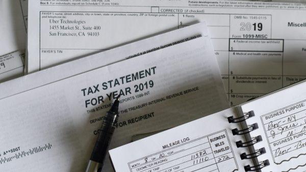 Tax-statements