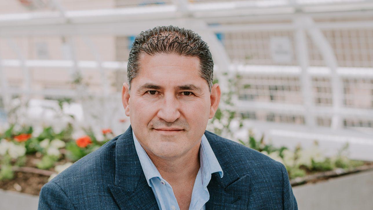 Dave Marquez Headshot