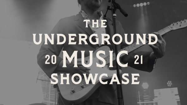 Underground Music Showcase 2021