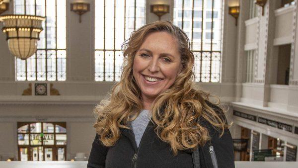 Claudia Folska headshot