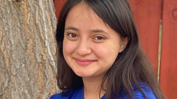 Elena Deras Galdamez