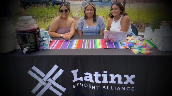 Latinx Student Alliance