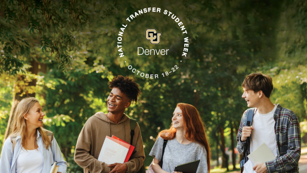Transfer Student Week 2021